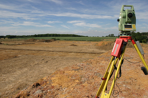 Site-Surveys